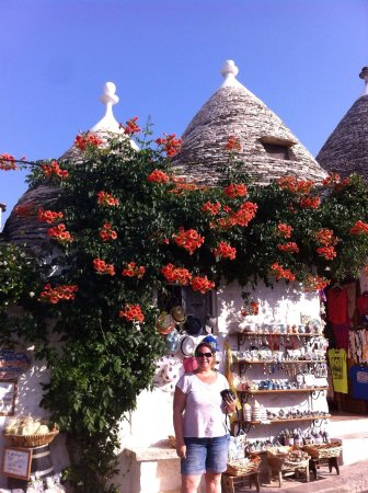 Trulli e Puglia B&B : photo2.jpg