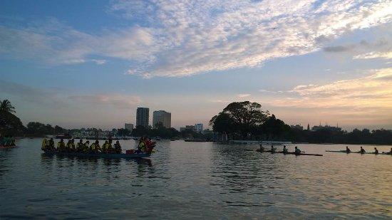 ulsoor lake bangalore boating timings