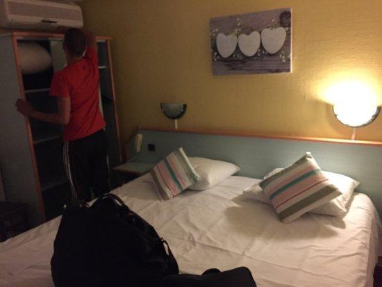Hotel du Parc Euromedecine : photo4.jpg