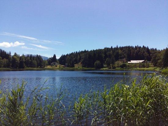 lago santo trento hotel - photo#4