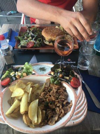 Aigueze, Frankrijk: Le Belvedere