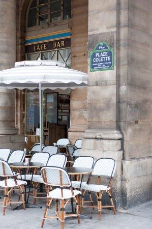 Photo of Bar Le Nemours at 2 Place Colette, Paris 75001, France