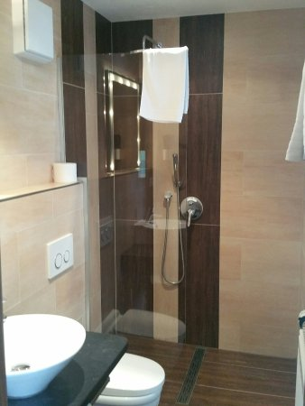 Boutique Hotel Rebenhof: 20160715_165332_large.jpg
