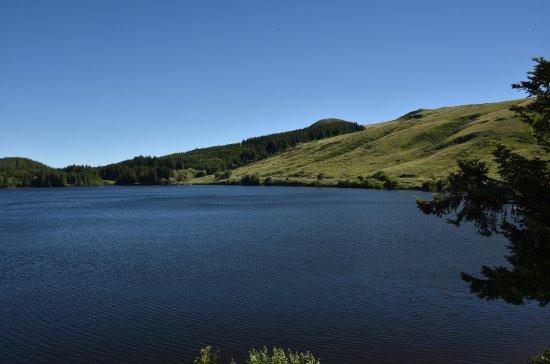Auberge du Lac de Guery Photo