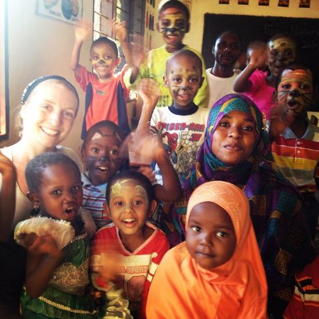 Hostel Hoff: Making a difference