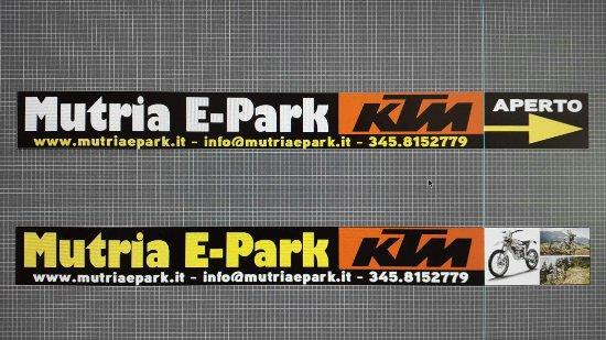 Mutria E-Park