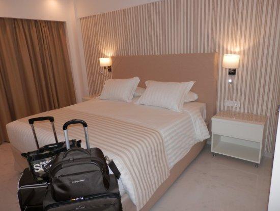 boxspringbett hotel