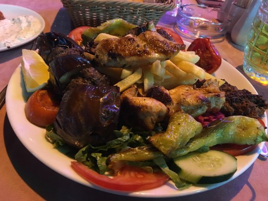 Joseph's Restaurant: photo9.jpg