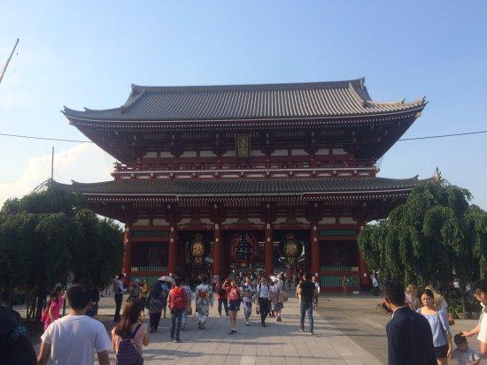 Seisho-ji Temple
