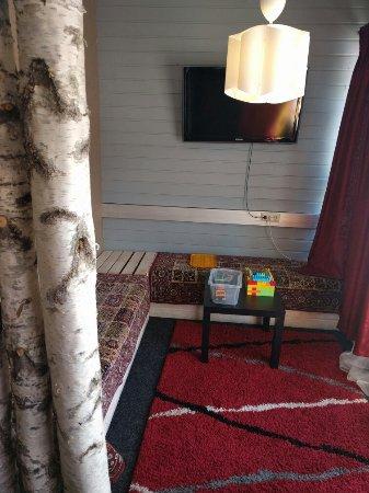 Salo, Finlandia: Ravintola Bhanchha Ghar