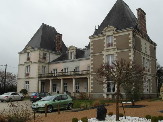 Chateau-Gontier Foto