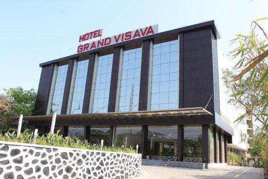 Hotel Grand Visava