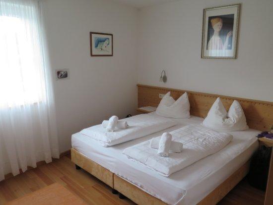 Gasthof Proslerhof: Schlafzimmer