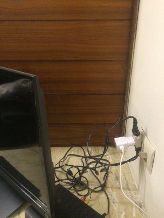 Yuvraj Deluxe Hotel: photo1.jpg
