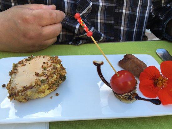 Restaurant le Cygne: photo2.jpg