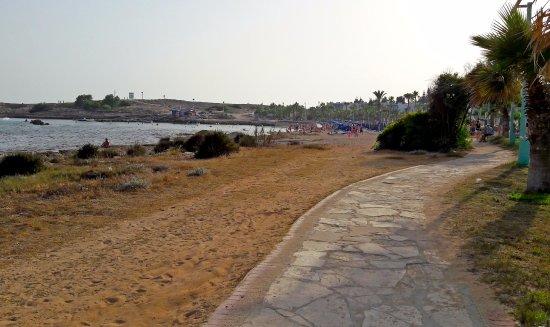 Katsarka Beach