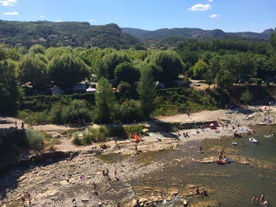 international camping: bewertungen, fotos & preisvergleich (vallon