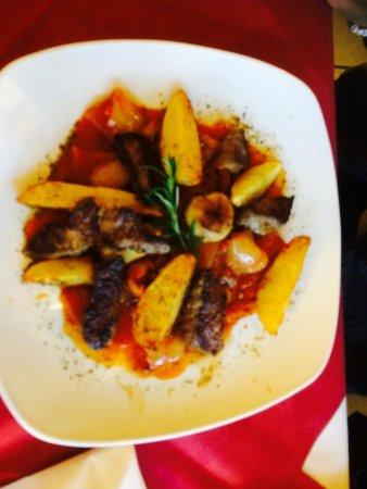 Porto Bello Restaurant Bild