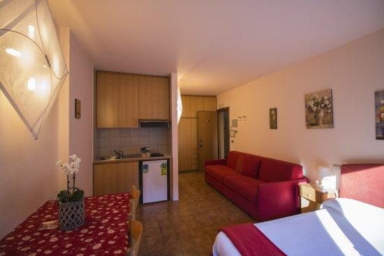 Hotel Residence La Val : CAMERA