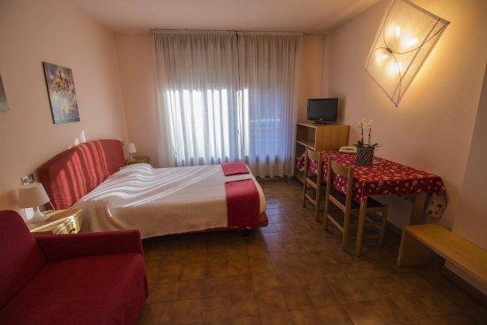 Hotel Residence La Val: CAMERA