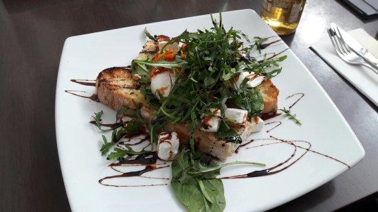Mediterranean Cafe Ristorante: 20160716_110320_large.jpg