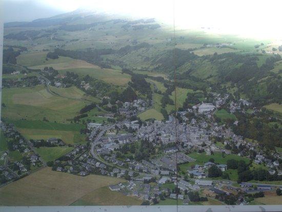 Besse-et-Saint-Anastaise, Francia: tout Besse