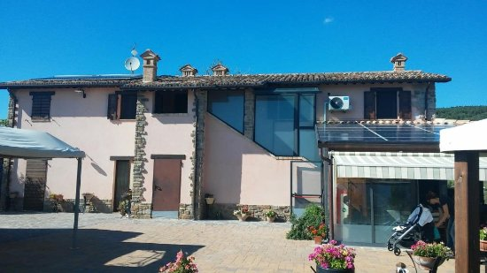 Province of Macerata, Italy: esterno