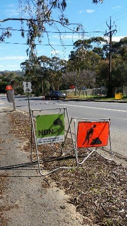 South Australia, Australien: The NBN cometh!