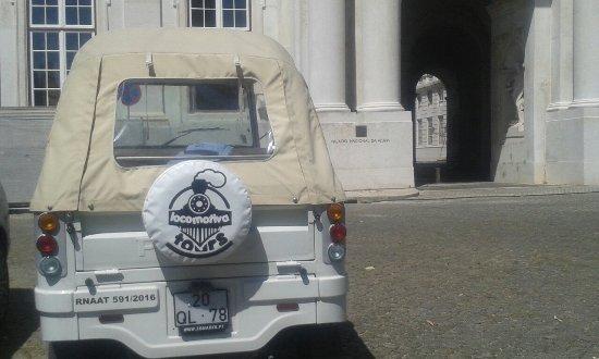 Week tours Lisbon belem oeiras sintra cascais