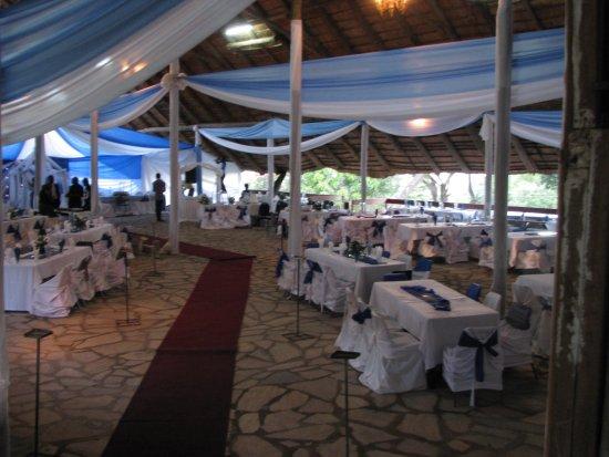 Ndola, Zambiya: Event