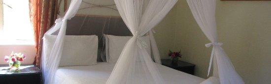 Ndola, Zambiya: Rooms