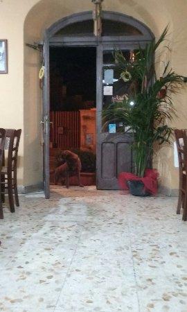 Genazzano, Italia: Trattoria La Vecchia Osteria