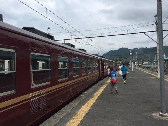 Kumagaya, Japón: photo3.jpg