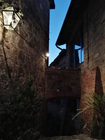Vagliagli, Italia: bella