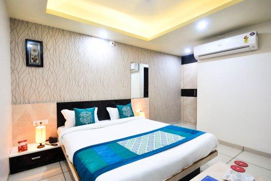 OYO Rooms Motera Near Gandhinagar