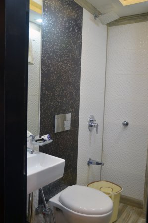 Modern Hotel Photo