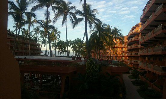 Villa del Palmar Beach Resort & Spa: 20160313_084736_large.jpg