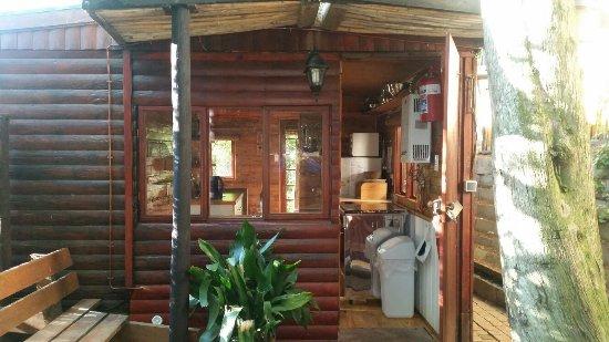 Phantom Acres: Yellowwood Cottage