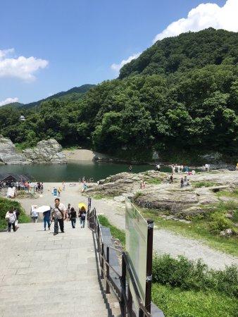 Nagatoro Iwadatami Rocks: photo0.jpg