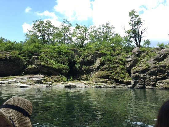 Nagatoro Iwadatami Rocks: photo1.jpg