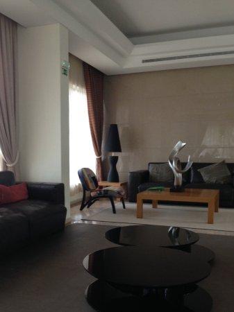 Balaia Plaza : Hotel lobby