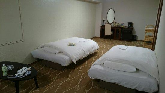 Hotel Awina Osaka: DSC_0238_large.jpg
