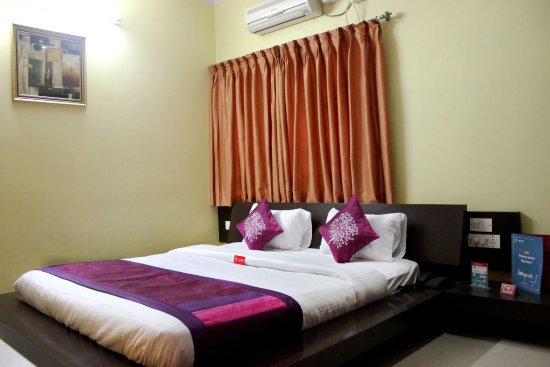 OYO ROOMS AMARJYOTI LAYOUT DOMLUR - Prices & Specialty Hotel