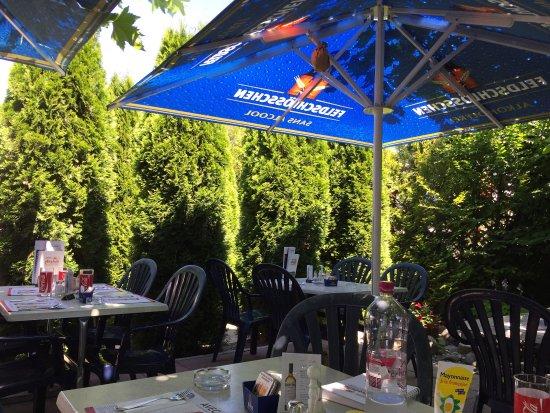 Zollikofen, İsviçre: Restaurant Mirabella