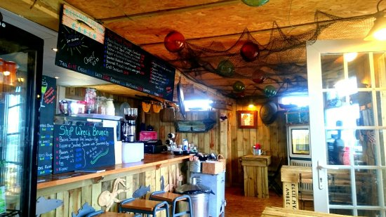 Fish shack amble restaurant reviews phone number for Fish shack near me