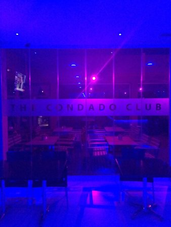 The Condado Club