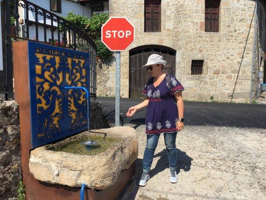 Mogarraz, Испания: photo2.jpg