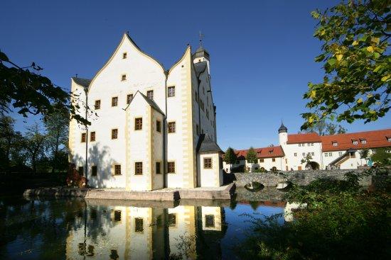 Wasserschloß Klaffenbach