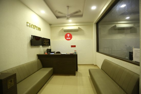 OYO Rooms Saidapet