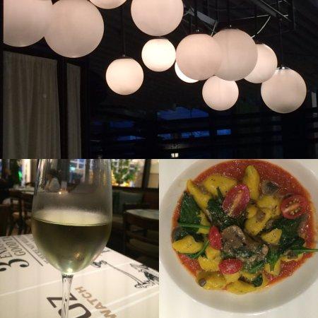 Photo of Modern European Restaurant Chinoz at The Gardens, Kuala Lumpur, Malaysia
